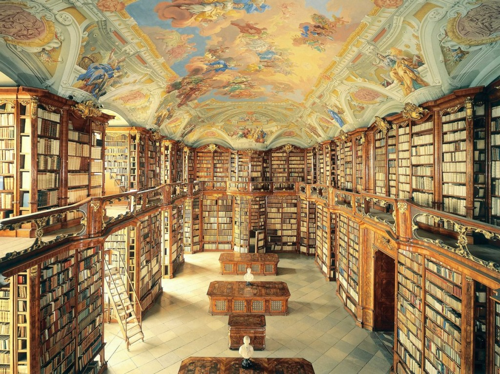 Quelle: http://uk.businessinsider.com/18-of-the-worlds-greatest-libraries-2014-12?r=US