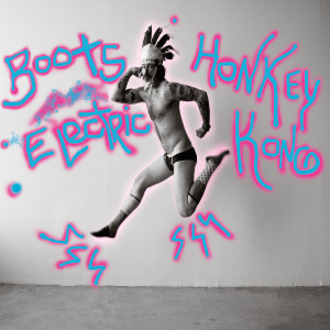boots electric_albumcover