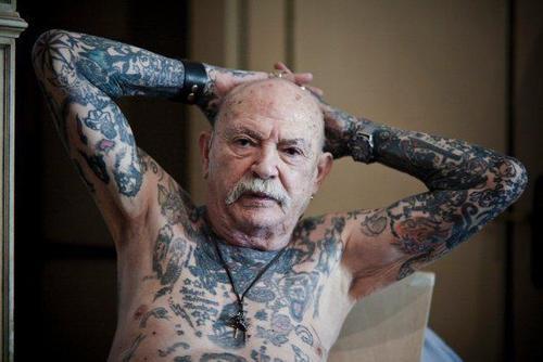 tattoos im alter